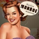 Marilyn Monroe Makeover | Juegos15.com