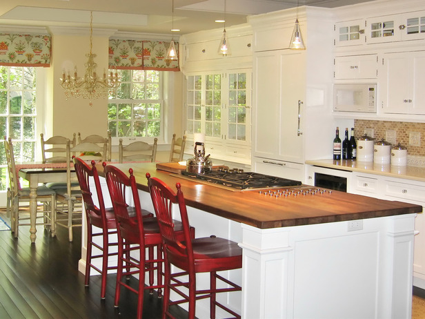 Kitchen Lighting Design Ideas From HGTV | Interior Design Ideas