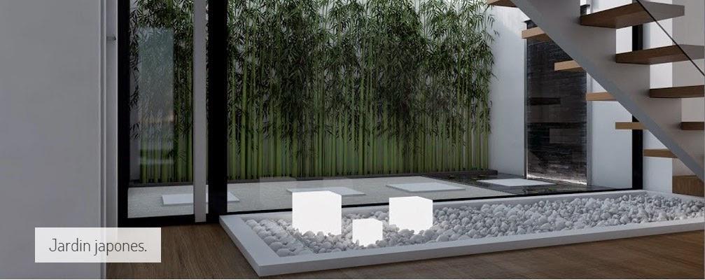 Interior chalé modular Resan en campo de golf de Villamayor