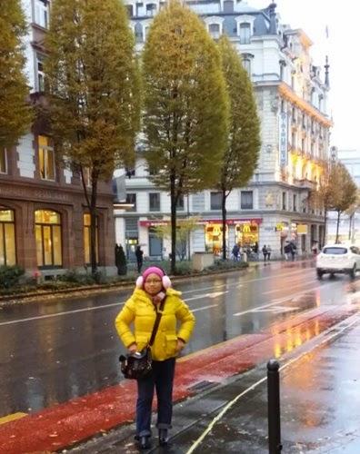 Lucern, Swiss