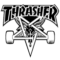 thrasher magazine &#169;