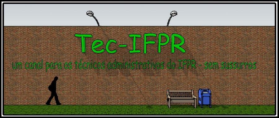 Técnicos - IFPR