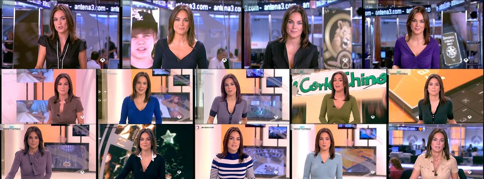 MONICA CARRILLO, RECOPILATORIO, VIDEOS 2010 & 2011 (92 VIDEOS)