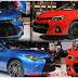 Toyota Sajikan Dua Sedan Teranyar