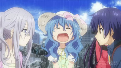 Date A Live Episode 6 Subtitle Indonesia