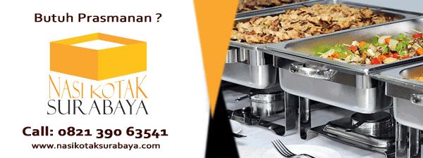 Katering | Catering Prasmanan Murah Surabaya