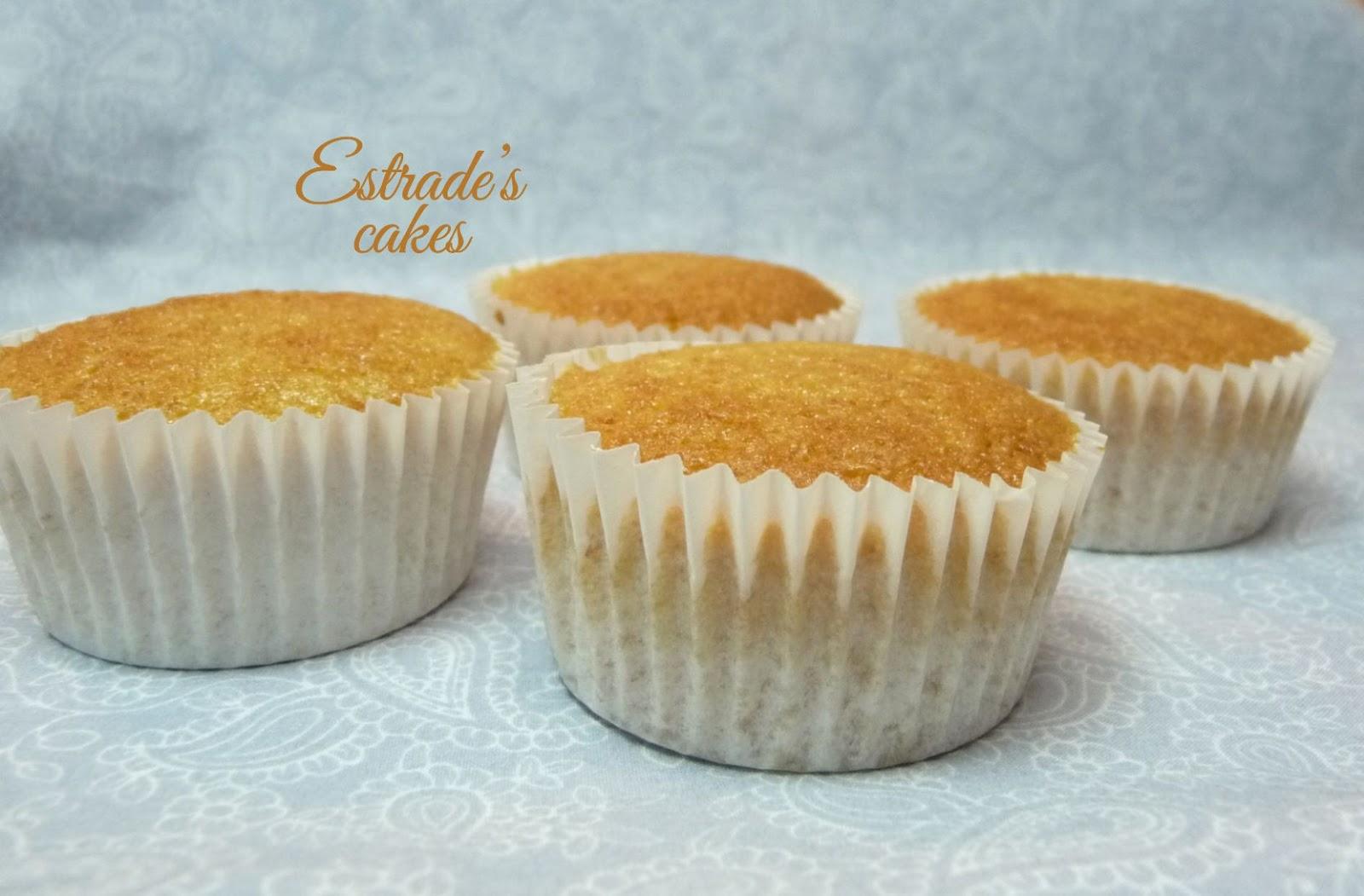 receta de cupcakes leche caliente - 2