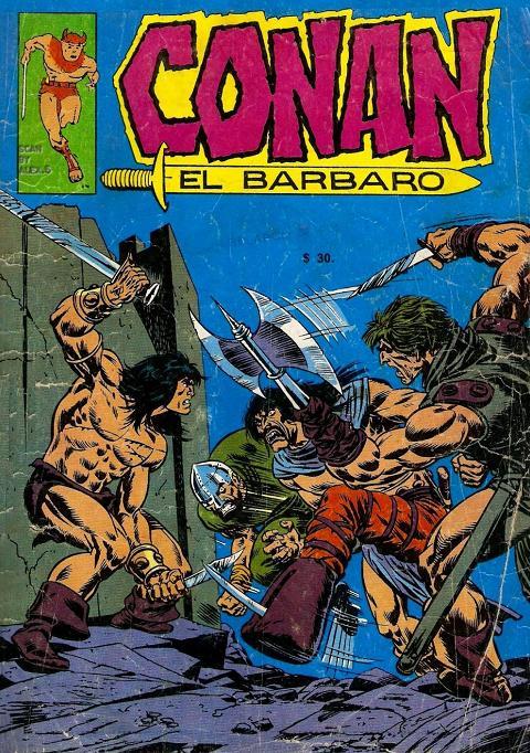 [Debate] Los Orígenes Comiqueros Marvel, DC  y otros en Argentina  - Página 2 16