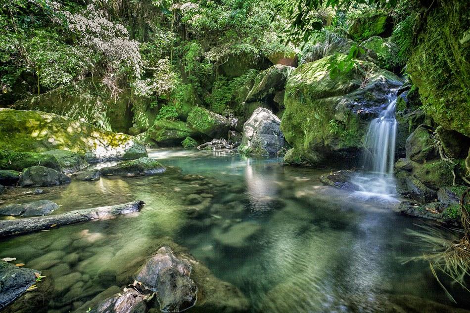 The Yang Ming Shan National Park In Taiwan Mathias Sauer