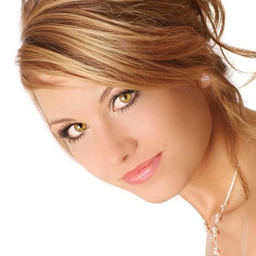 Best Hair Color For Light Hazel Eyes: Taylor Swift Makeup: Eye Makeup Ideas For Hazel Eyes