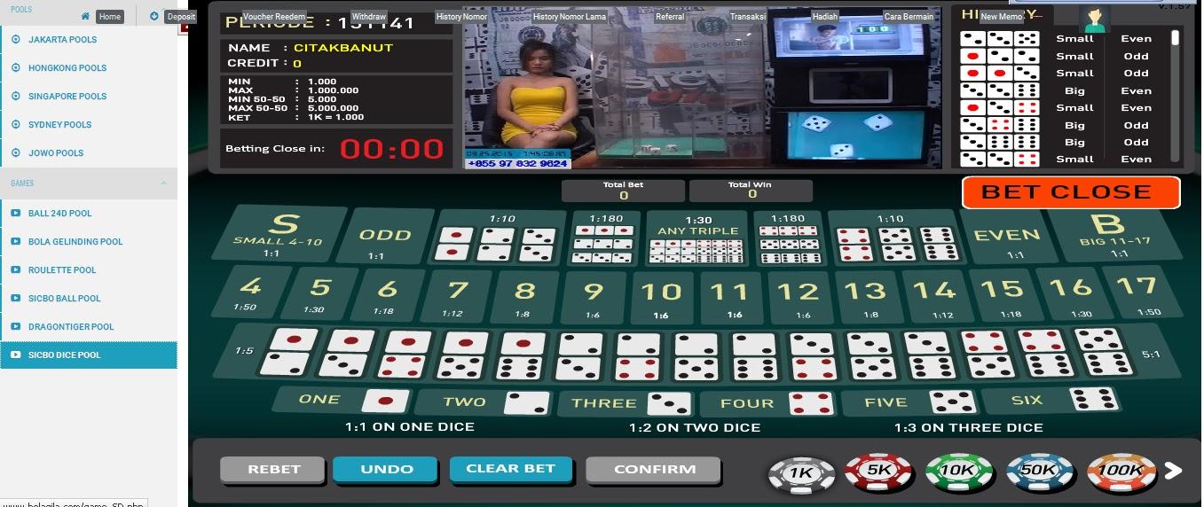 Imc poker daftar