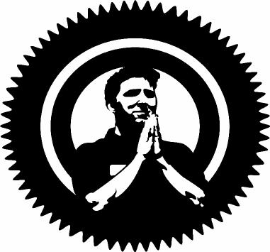 San precario, le preghiere che accompagnano molti scrittori