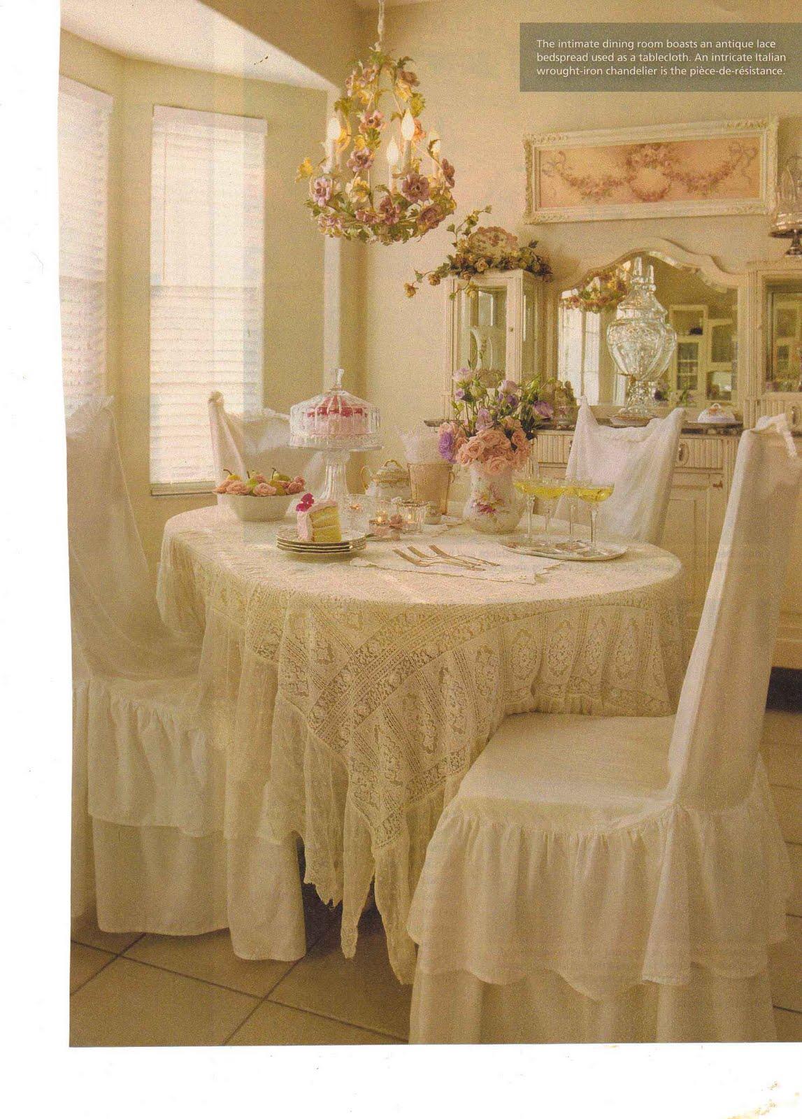 daphne nicole lynda cade ruffles lace. Black Bedroom Furniture Sets. Home Design Ideas