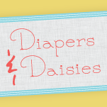 Diapers and Daisies