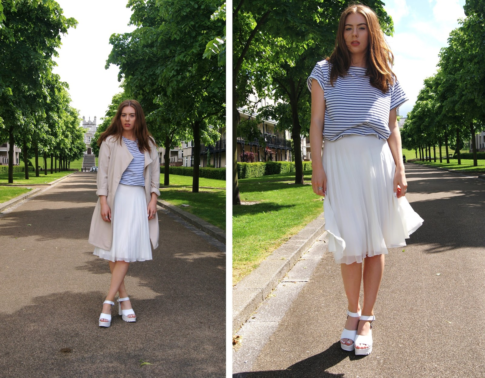 OUTFIT / BOAT PARTY | THE GOODOWL | UK FASHION & LIFESTYLE BLOG