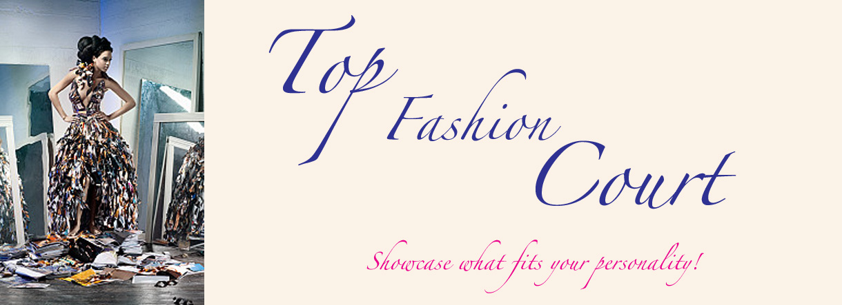 Top Fashion Court