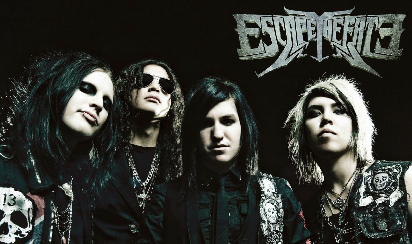 -ESCAPE THE FATE-