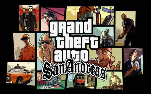 Grand Theft Auto: San Andreas Coming to iOS and Android in December