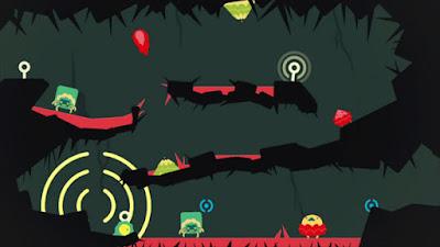 Sound Shapes - Análise e descrição do jogo - Ramon Machado