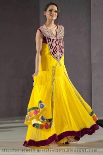 Pakistani-wedding-dresses
