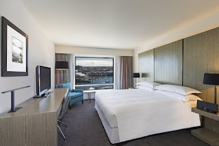 World Travel Agency The World RTW -family Travel with kids Budget Travel The Four Points Hotel in Sydney