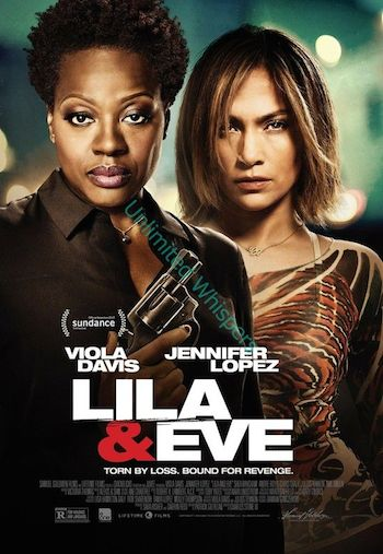 Lila And Eve (2015) 720p DVDScr x265 400MB