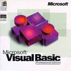 PENGERTIAN VISUAL BASIC ( VB )