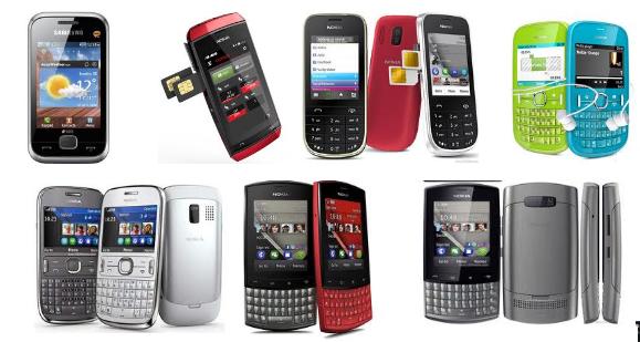 Daftar Harga Handphone Nokia Terbaru 2013