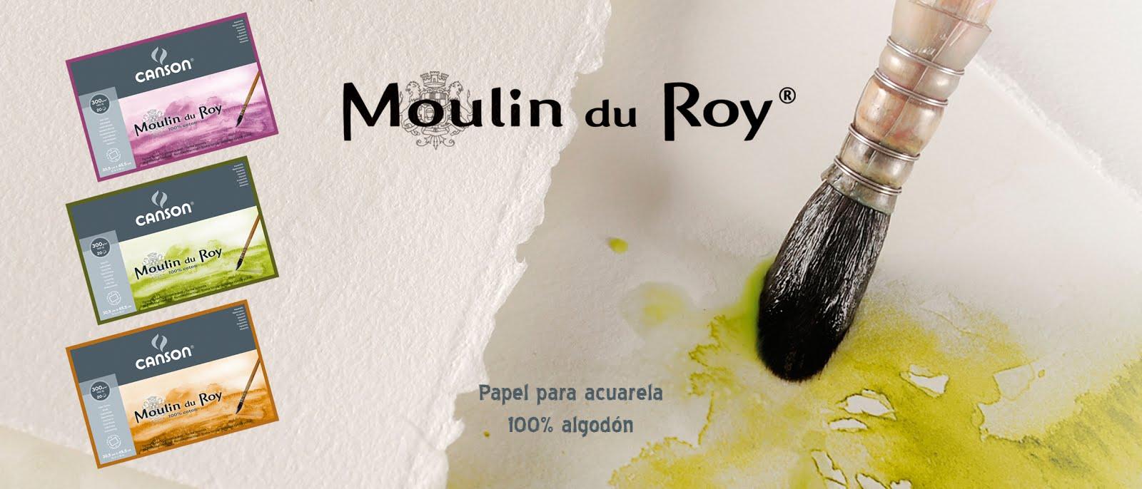 Moulin du Roy