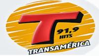 Rádio Transamérica Hits FM da Cidade de Colorado do Oeste ao vivo