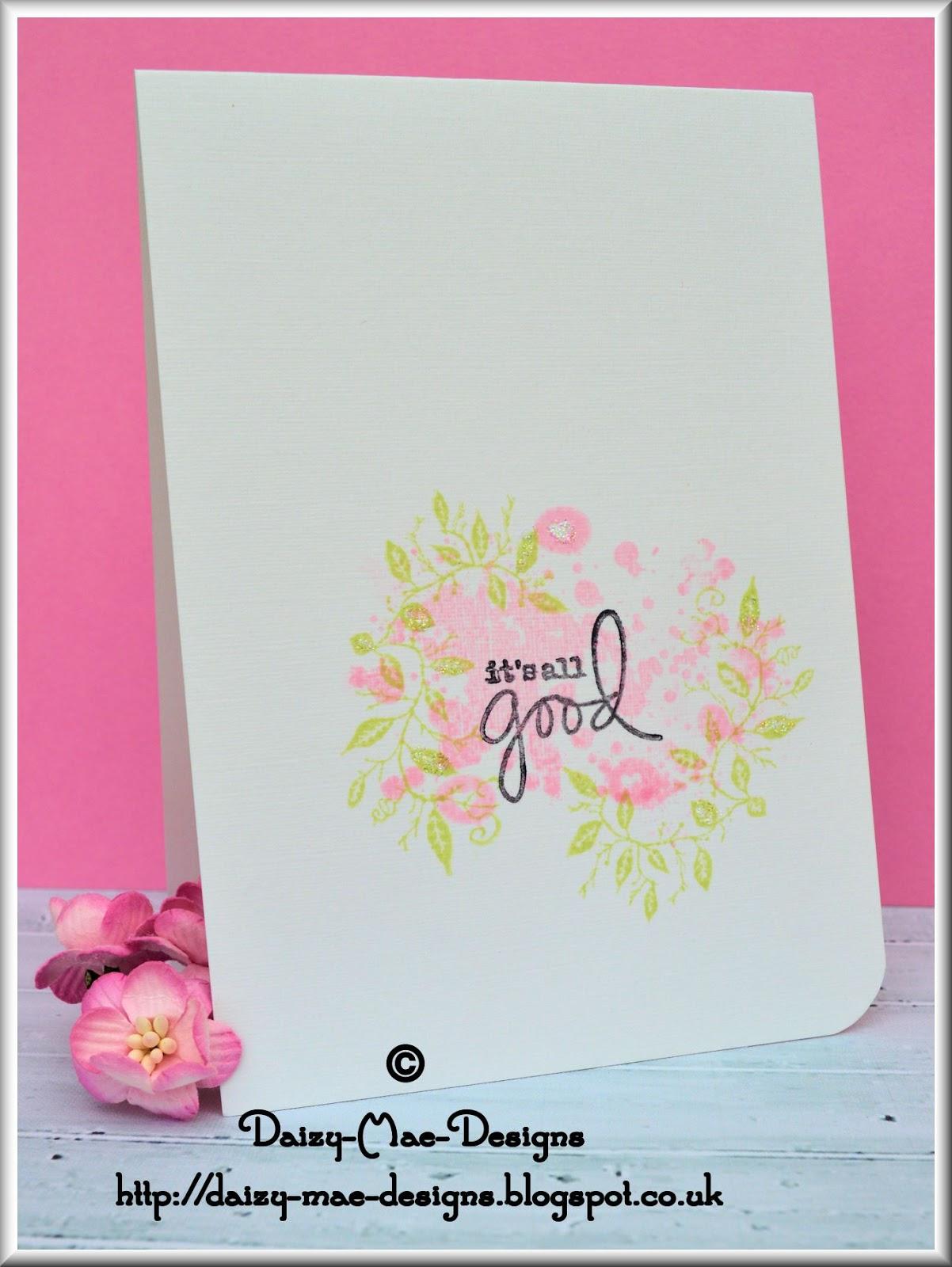LIM, CAS, one layer card, foliage
