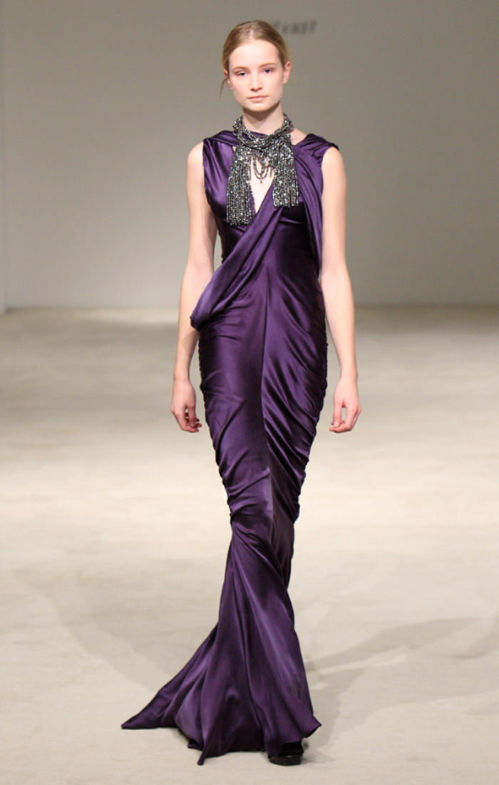Wedding Fashion Vera Wang Pre Fall 2011 Fashion Dresses