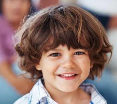 rambut ikal panjang medium untuk anak laki-laki 201478 67be794c0d