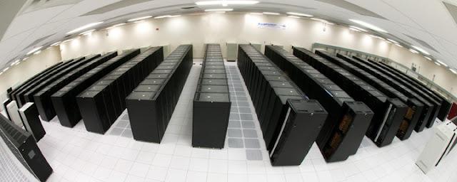 Roadrunner 超級電腦