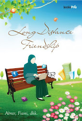 My Book : Long Distance Friendship