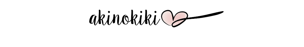 Akinokiki | Lifestyle and Beauty Blog