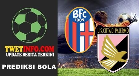 Prediksi Bologna vs Palermo