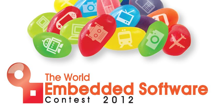 the World Embedded Software Contest