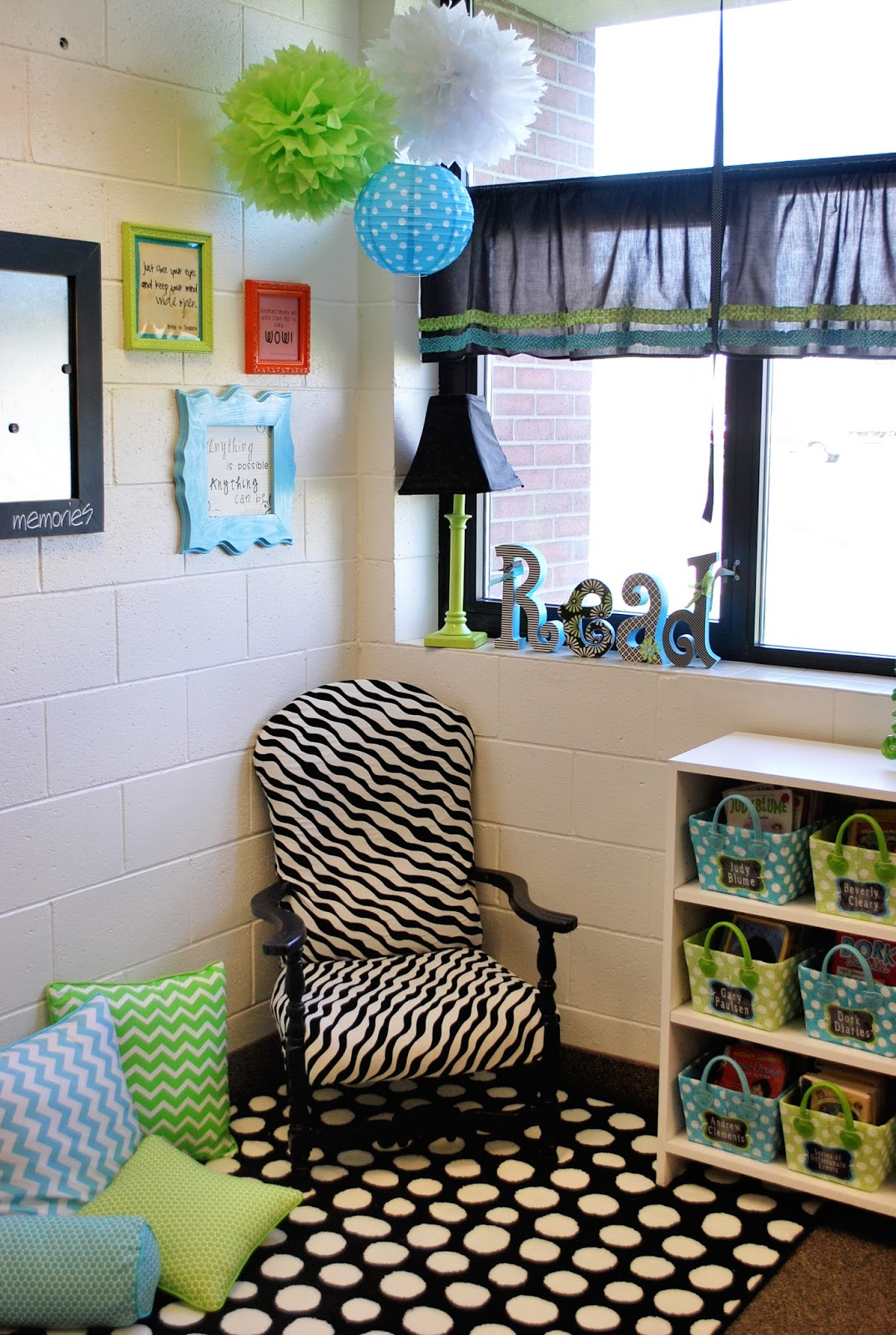 a creative day classroom makeover reveal. Black Bedroom Furniture Sets. Home Design Ideas