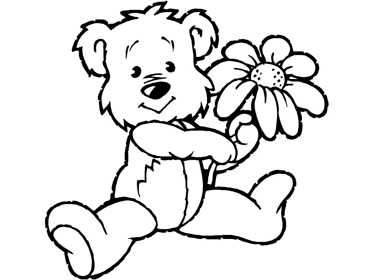 february coloring pages - February Coloring Pages