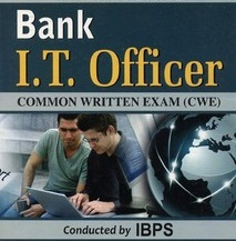 Syllabus for IBPS IT Officer 2013 exam