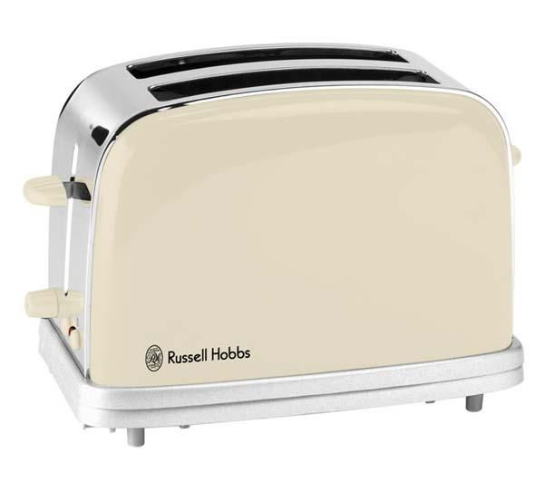 Cookin 39 and lovin 39 le dilemme du grille pain - Grille pain radio russell hobbs ...