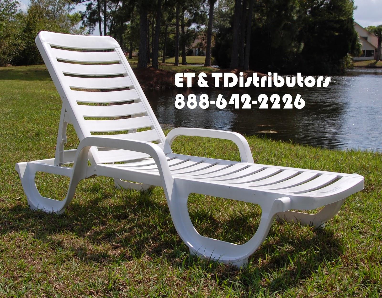 ET&T Distributors