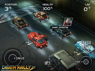 Death Rally Pc Game - Mediafire Link