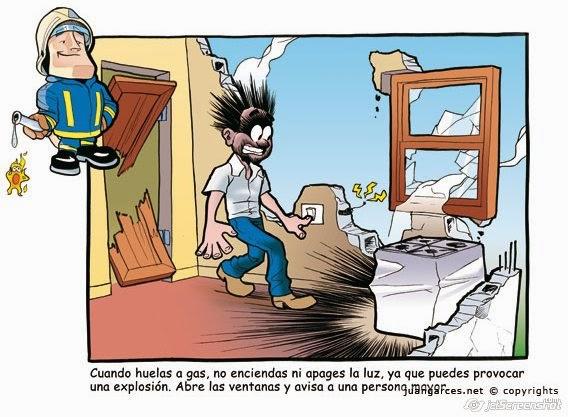 Seguridad en el hogar imagenes que no debemos repetir en for Cosas de hogar