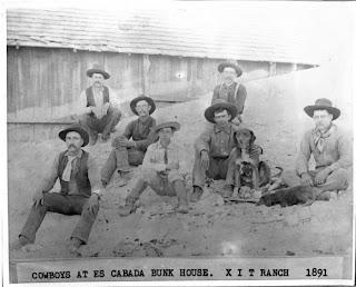 xit ranch cowboys