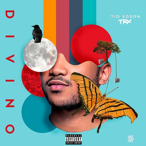 Tio Edson - Divino (Mixtape)2018