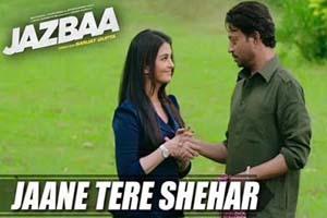 Jaane Tere Shehar