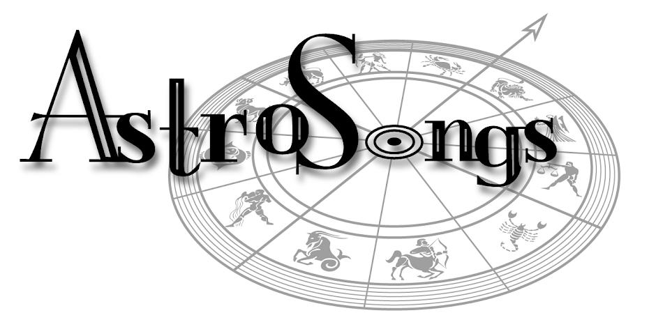 AstroSongs