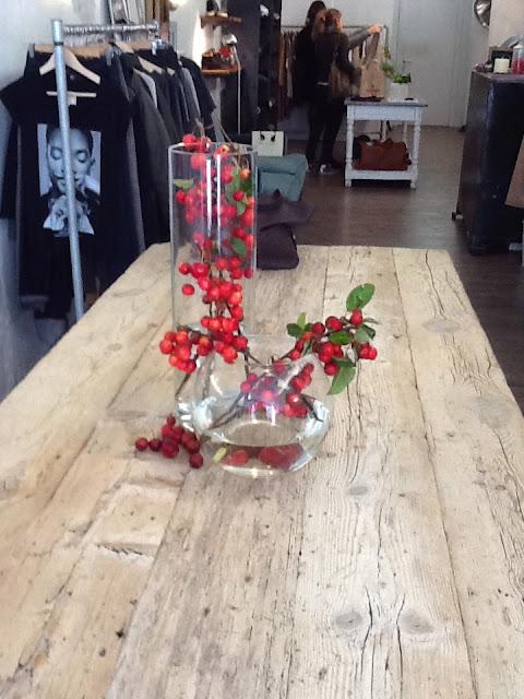 Flores de Ruiz de Ocenda para Cloché